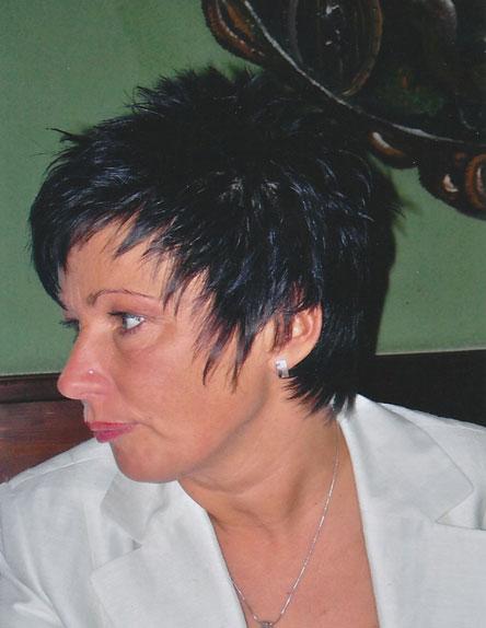 Modische Frisuren Damen