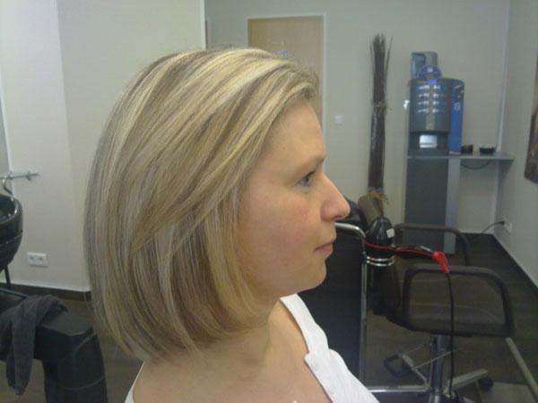 Schnittpunkt   Dein Friseur   Modische Frisuren F  R Damen